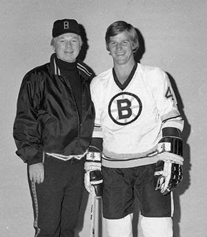Don Cherry Bobby Orr, Don Cherry Bobby Orr