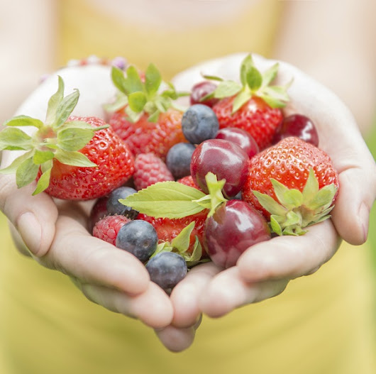 5 Ways Nutrition Helps Recovery - Holistic Treatment