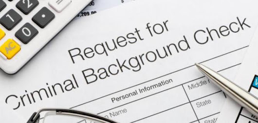 Can an Employer ask for My Criminal Record? - California Criminal Law