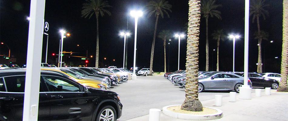 Fletcher Jones Mercedes Benz - Las Vegas, NV - Altech ...