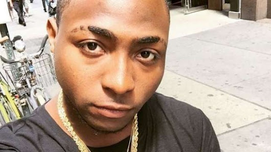 Davido Spends Christmas With Daughter - The InfoStride