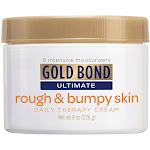 Gold Bond Unscented Rough And Bumpy Hand And Body Lotions - 8oz