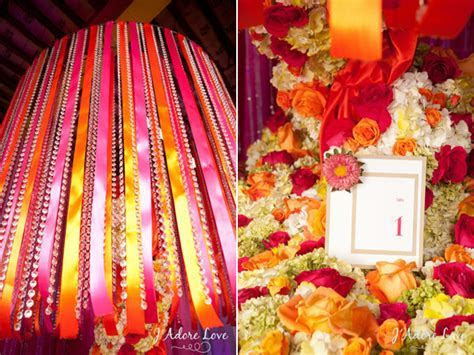 Indian Dinner Table decoration   Bollywood Party Theme