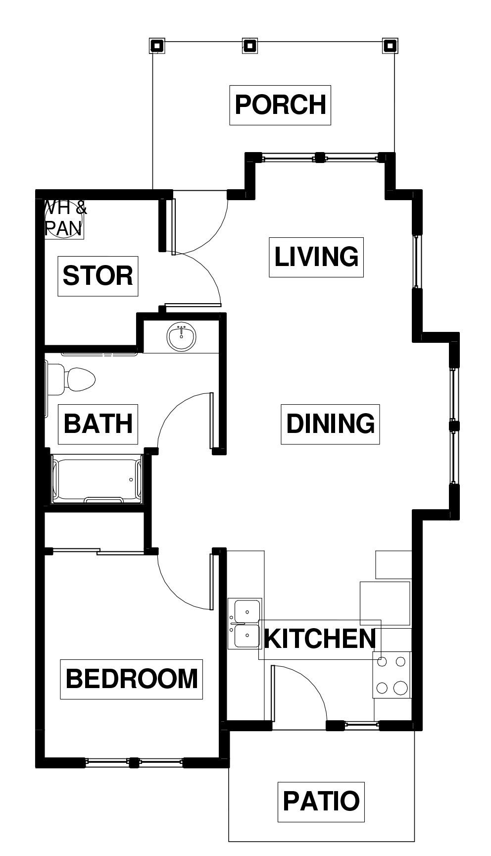Image Result For Craigslist Apartment Map