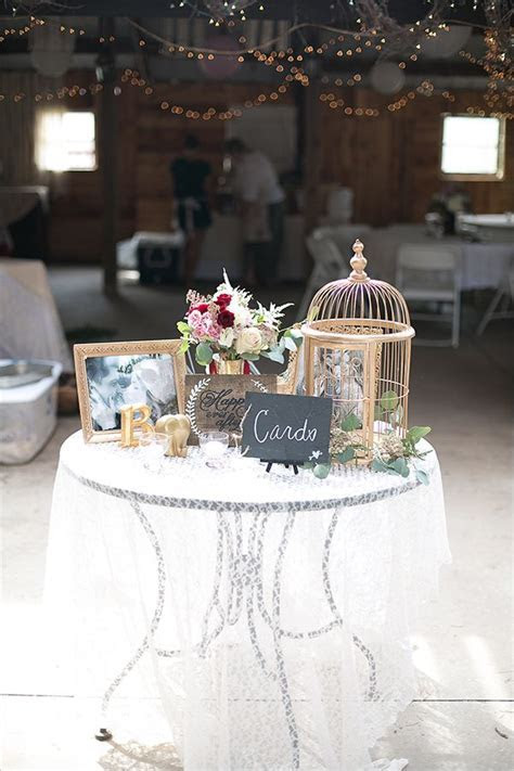 Pretty Pink Vineyard Wedding   Decor & Details For