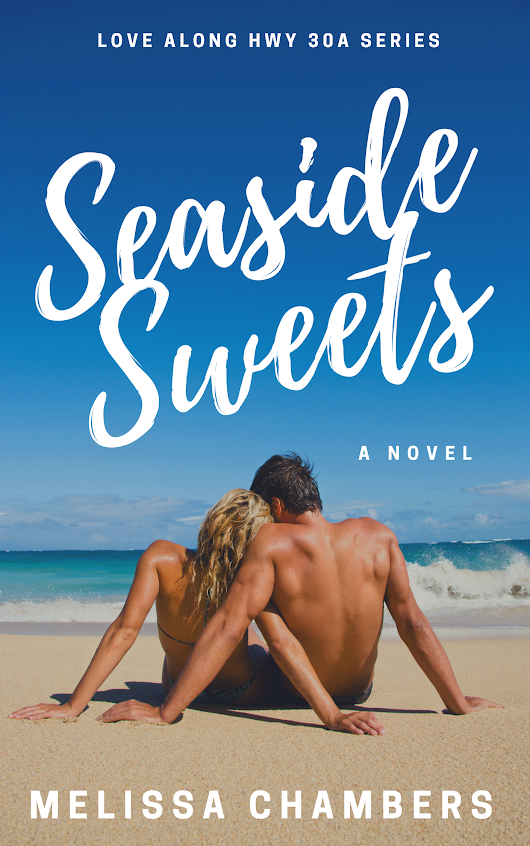 Cover Reveal | Seaside Sweets by Melissa Chambers