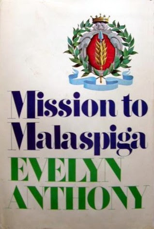 Mission to Malaspiga
