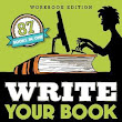 Goodreads Giveaway for <em>Write Your Book</em>