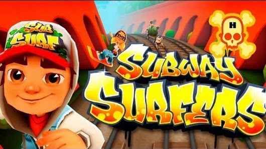 Subway surfers 2 friv