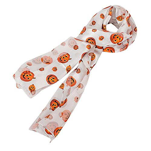 Halloween Scarves and Accessories | WebNuggetz.com