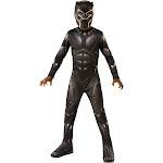 Rubie's Boy's Black Panther Costume