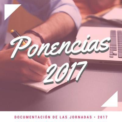 Documentación jornadas 2017