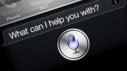 Ways to Setup SIRI on your iOS Devices