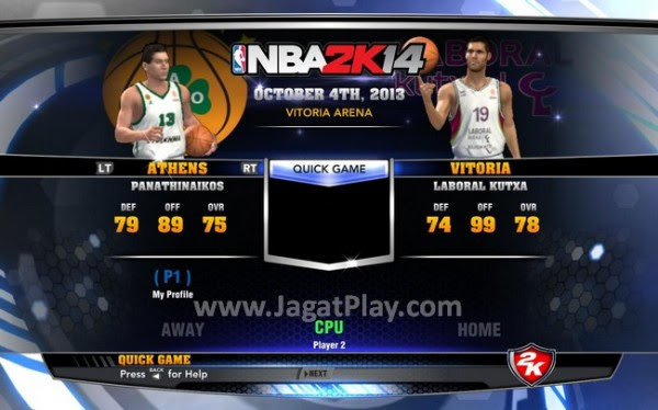 NBA 2K14 Preview (910)