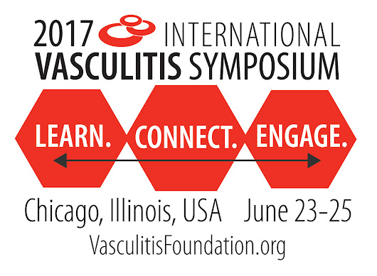 Vasculitis Foundation » 2017 International Vasculitis Symposium