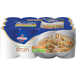 Swanson Natural Goodness Chicken Broth, 14.5 oz. Cans (12 Pack)