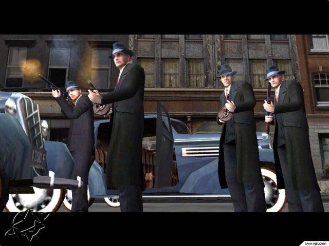 Mafia Picture