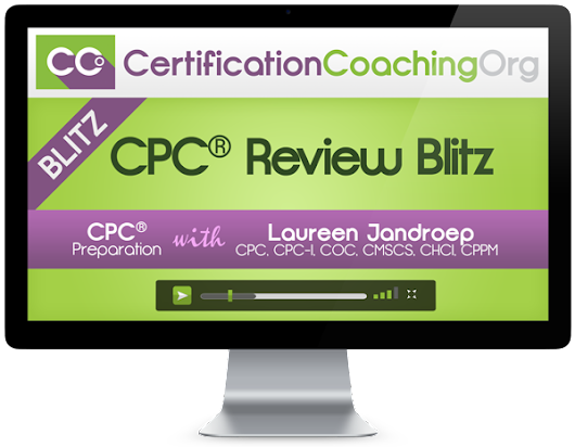 CCO Flash Sale - [CCO] Certification Coaching Organization LLC