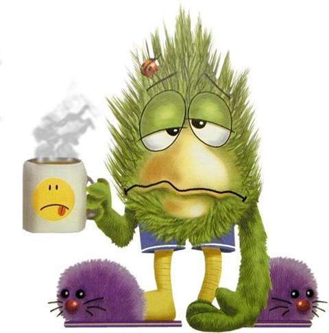 I DON'T DO MORNINGS