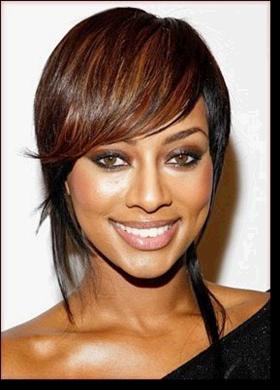 coupe de cheveux espagnol femme