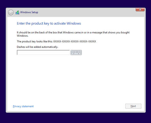 Why you can't find your product key after upgrading to Windows 10