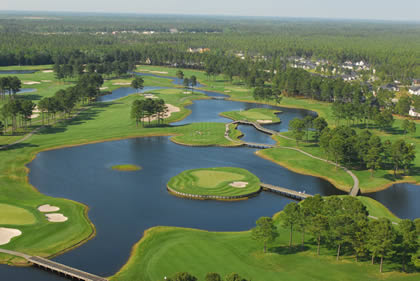 "Mystical Golf Offers Package Built Around ""World's Largest Golf Outing"" 