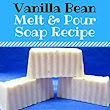 Vanilla Bean Melt & Pour Soap Recipe - Kindle edition by Lisa Maliga. Crafts, Hobbies & Home Kindle eBooks @ Amazon.com.