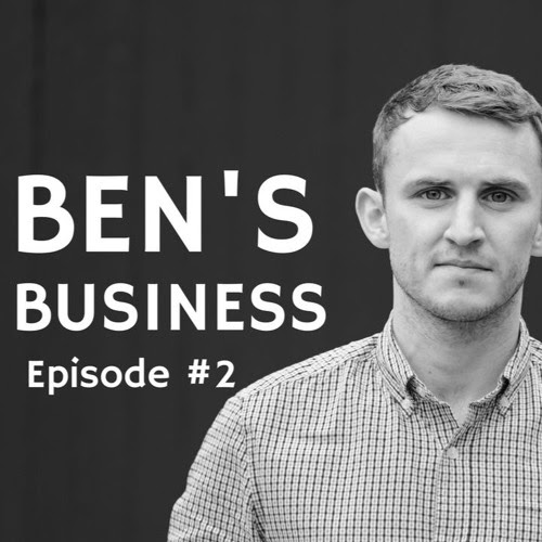 SOCIAL SIGNALS, LOCAL SEO(SEARCH ENGINE OPTIMISATION) & DOMAIN NAMES | BEN'S BUSINESS Q&A #2 by BEN'S BUSINESS PODCAST - SEO MARKETING Q&A