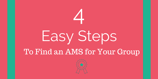 4 Easy Steps to Finding Association Management Software for Your Group