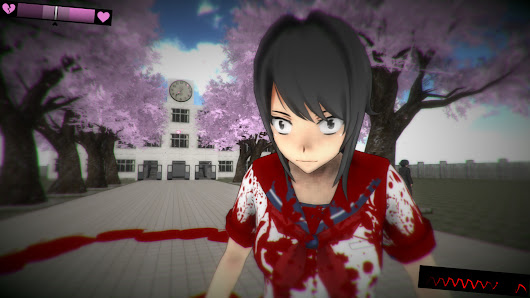 Yandere Simulator banned from Twitch streaming