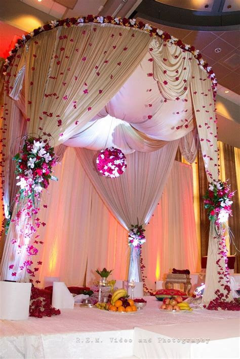 258 best Indian Wedding Decor   Mandap designs   Mandap