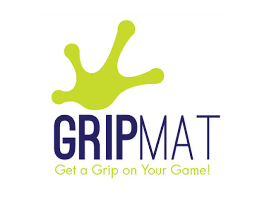 GripMat - Get a Grip on your Game!