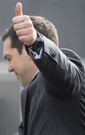 Alexis Tsipras1