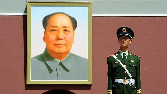Lucha de poder en China