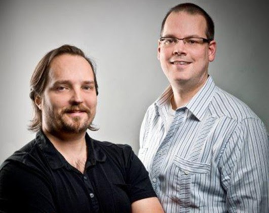 BioWare cofounders Ray Muzyka and Greg Zeschuk retire, to exit the game industry