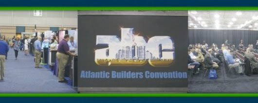 Carroll Engineering Attends the Atlantic Builders Convention - Carroll Engineering Corporation