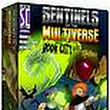 sentinels of the multiverse card game and expansions