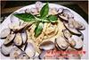 【台中•龍井區•東海藝術街】牛排店竟然有意大利麵和簡餐 - 阿蘭貝爾牛排廚房(東海創始店)