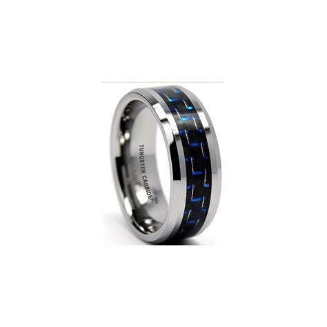 Ngagement Rings Finger: Mens Engagement Rings Tungsten Carbide