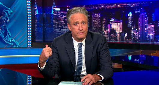 How to Stream Every Jon Stewart Daily Show Episode