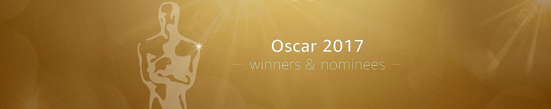 Oscar 2017