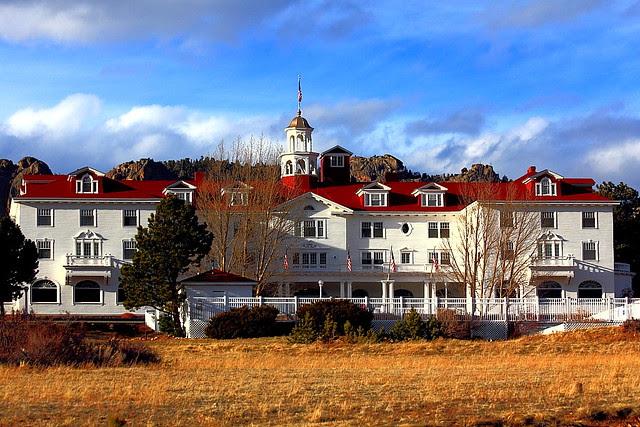 IMG_8157 Stanley Hotel, Estes Park, Colorado