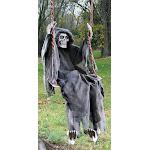 Reaper 60-Inch Swinging Dead - 72794 - Black - standard