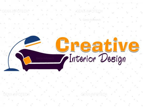 25 Best Creative Interior Design Logo Home Decor Viral News