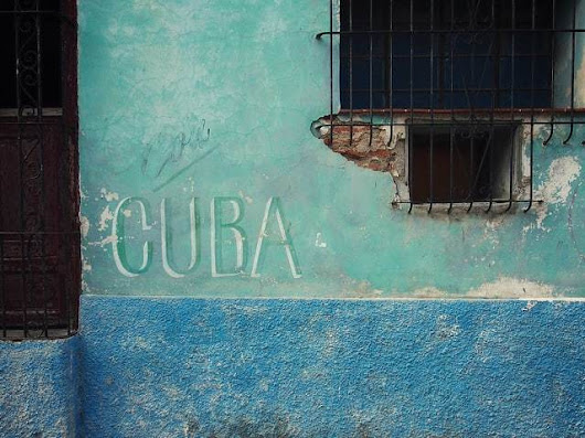 Cuba Cruise Options Expand
