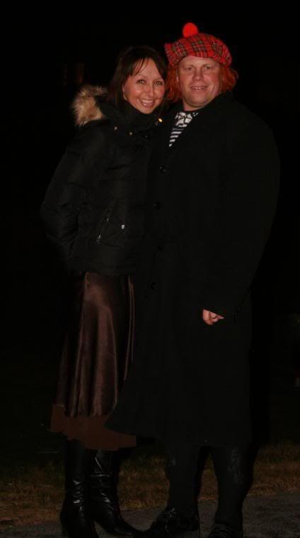 Eli Kristin & Henning