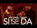 LO MAS PEGADO: Myke Towers & Farruko - Si Se Da [Official Video]