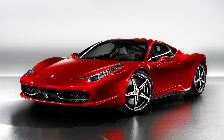 Ferrari 458 Italia Photo Gallery  Motor Trend