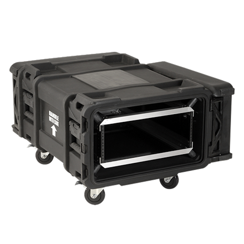 SKB Shipping and Transport Cases | Protect Rackmount Equipment