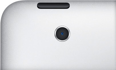 iPad 5 and iPad Mini 2 to Be Equipped with 8-Megapixel Rear Cameras